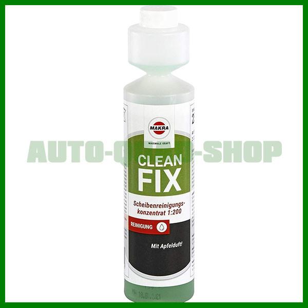 Cleanfix - Waschanlagenzusatz - Makra