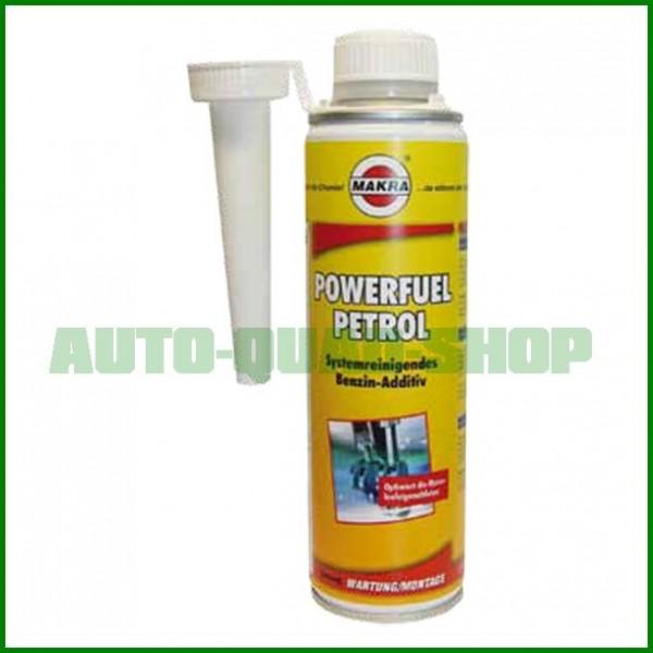 Powerfuel Petrol - Einspritzreiniger - Makra