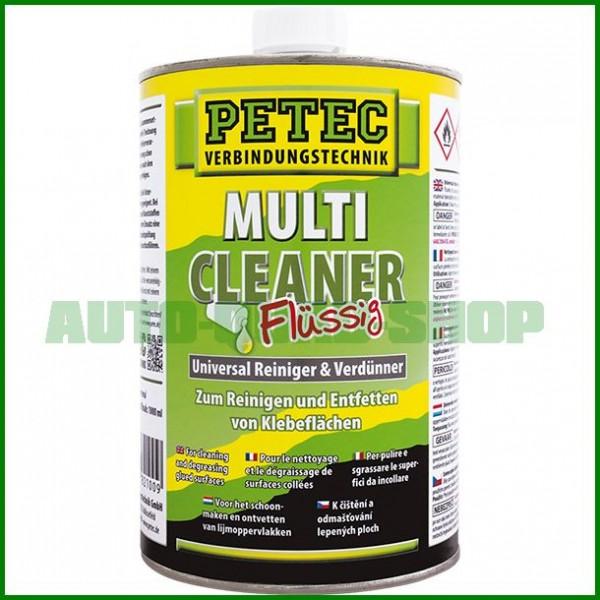 Multi-Cleaner 1Liter - Petec