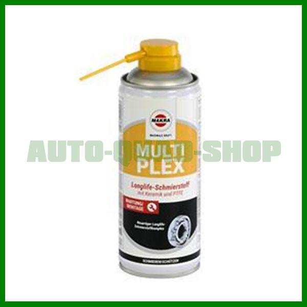 Multiplex - LongLife-Schmierstoff - Makra
