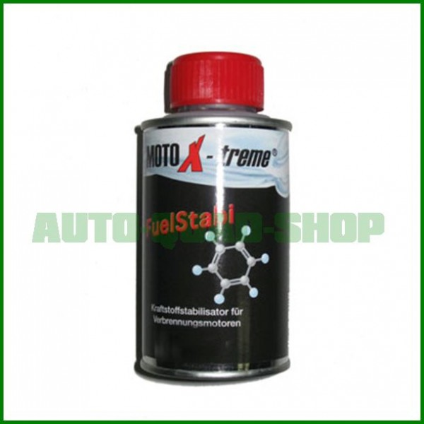 FuelStabi - Kraftstoff-Stabilisator - Moto X-treme