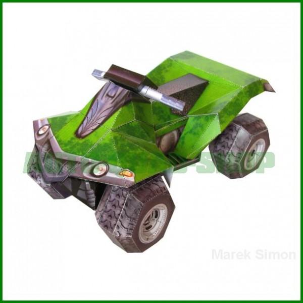 Bastel-Quad - Auto-Quad-Shop