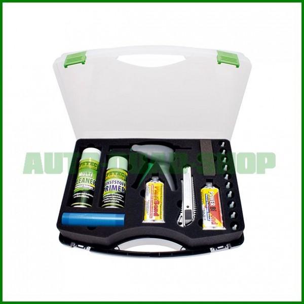 Kunststoff - Repair Kit - Petec