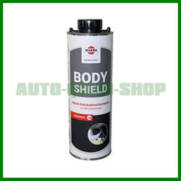 Body Shield - Hybrid-Unterbodenschutzwachs - Makra