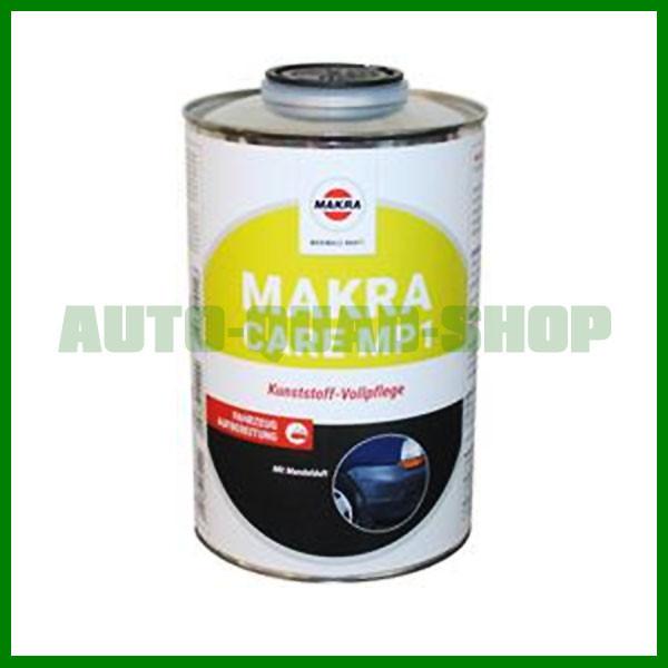 Makra-Care MP1 für Kunststoffpflege - Makra