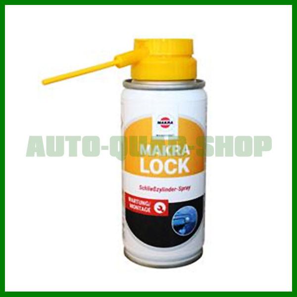 Makralock - Schließzylinderspray - Makra