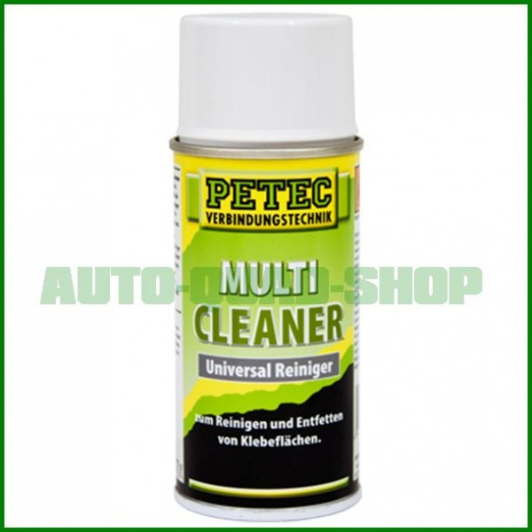 Multi-Cleaner - Petec